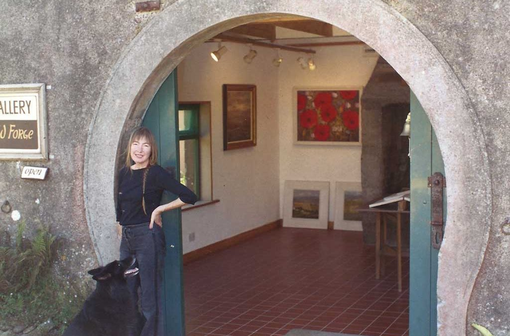 The Old Forge gallery